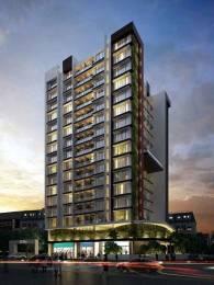 755 sqft, 1 bhk Apartment in Mohid Swiz Heights Andheri West, Mumbai at Rs. 1.2500 Cr