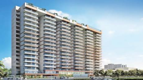 645 sqft, 1 bhk Apartment in Sahajanand Athena Goregaon West, Mumbai at Rs. 1.0500 Cr