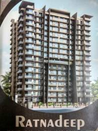 872 sqft, 2 bhk BuilderFloor in Westin Ratnadeep Chembur, Mumbai at Rs. 1.3000 Cr
