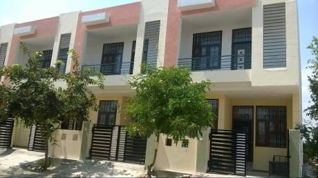 1500 sqft, 3 bhk Villa in Builder Project Patrakar Colony, Jaipur at Rs. 60.0000 Lacs