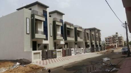 1500 sqft, 3 bhk Villa in Builder Project Vaishali Nagar, Jaipur at Rs. 52.0000 Lacs