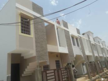 1000 sqft, 3 bhk IndependentHouse in Builder ksj Ayodhya By Pass, Bhopal at Rs. 40.0000 Lacs