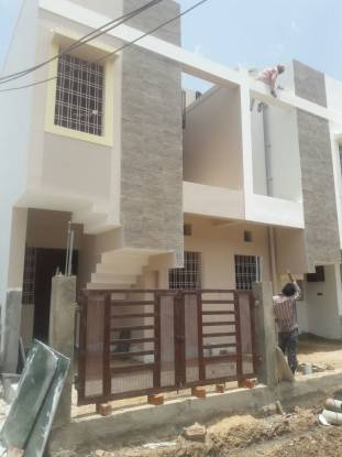 1000 sqft, 3 bhk IndependentHouse in Builder ayodhyabipas Ayodhya By Pass, Bhopal at Rs. 40.0000 Lacs
