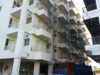 604 sqft, 1 bhk Apartment in Regal Samarth Krishna Triveni Heights Phase 02 Nishatpura, Bhopal at Rs. 13.5000 Lacs