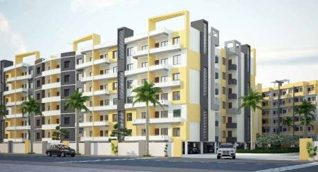 1055 sqft, 2 bhk Apartment in Builder swastik paras inclave Hoshangabad Road, Bhopal at Rs. 21.0000 Lacs