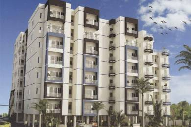 920 sqft, 2 bhk Apartment in Regal Samarth Krishna Triveni Heights Phase 02 Nishatpura, Bhopal at Rs. 18.1000 Lacs