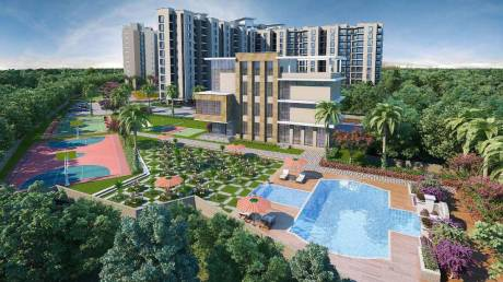 1130 sqft, 2 bhk Apartment in Builder SBP HOUSINGPARK Ambala Highway, Chandigarh at Rs. 28.9000 Lacs