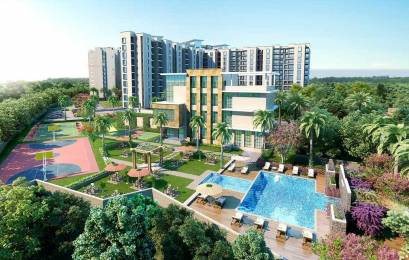1400 sqft, 3 bhk Apartment in Builder sbphousingpark Dera Bassi, Chandigarh at Rs. 28.9000 Lacs