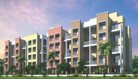 610 sqft, 1 bhk Apartment in Shree Enterprises Sparsh Panvel, Mumbai at Rs. 25.0000 Lacs