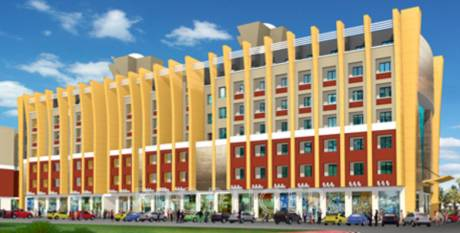 1163 sqft, 2 bhk Apartment in Builder Project Margao, Goa at Rs. 15000