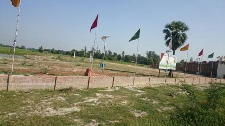 1000 sqft, Plot in Builder Shine royal residency Nigoha, Lucknow at Rs. 3.5000 Lacs