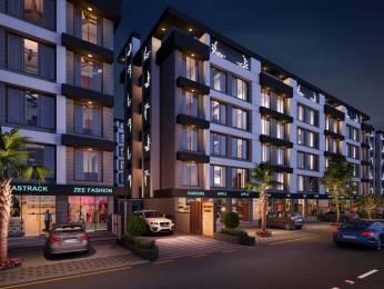 1609 sqft, 3 bhk Apartment in Happy Home Nakshatra Nebula Palanpur, Surat at Rs. 52.2100 Lacs