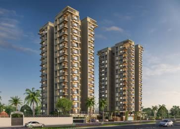 1251 sqft, 2 bhk Apartment in Builder shiv digja Pal Gam, Surat at Rs. 41.5100 Lacs