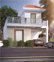 615 sqft, 2 bhk Villa in Builder palm green Noida Extension, Greater Noida at Rs. 17.0000 Lacs