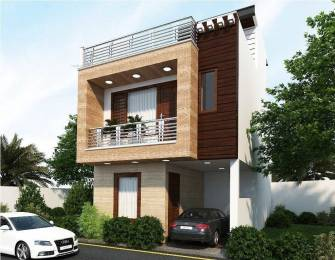 1200 sqft, 3 bhk Villa in Builder Palm green villa Noida Extension, Greater Noida at Rs. 25.9000 Lacs