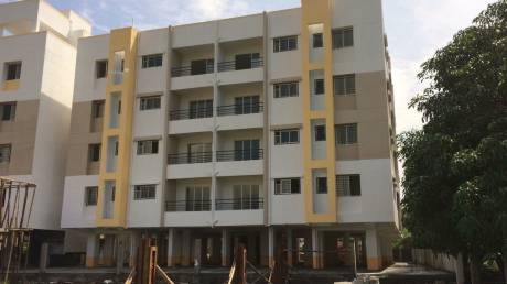 803 sqft, 2 bhk Apartment in Builder Project Kirkatwadi, Pune at Rs. 36.5000 Lacs