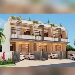 1080 sqft, 3 bhk IndependentHouse in Builder Rani Sati Villas Nirman Nagar, Jaipur at Rs. 1.1000 Cr