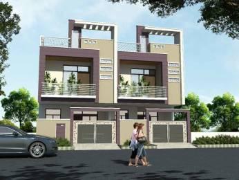 999 sqft, 3 bhk IndependentHouse in Builder Prakhar homes Vaishali Nagar, Jaipur at Rs. 75.0000 Lacs