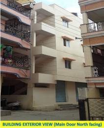 700 sqft, 2 bhk BuilderFloor in Builder sreeram nivas Indira Nagar, Bangalore at Rs. 14999