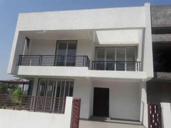 1645 sqft, 3 bhk Villa in Builder in mahalaxmi city koradi road Koradi Road, Nagpur at Rs. 53.4625 Lacs