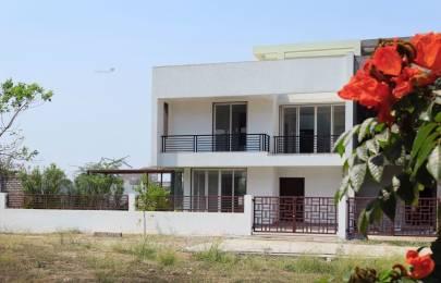 1900 sqft, 3 bhk IndependentHouse in Builder in mahalaxmi city Koradi Road, Nagpur at Rs. 61.6200 Lacs