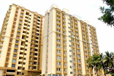 700 sqft, 1 bhk Apartment in Builder Project Porur, Chennai at Rs. 17000