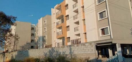 1230 sqft, 3 bhk Apartment in Subha Essence Chandapura, Bangalore at Rs. 42.0000 Lacs