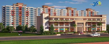 464 sqft, 1 bhk Apartment in AVL AVL 36 Sector 36A, Gurgaon at Rs. 14.5200 Lacs