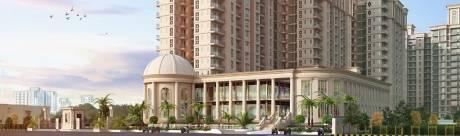 759 sqft, 2 bhk Apartment in Signature The Serenas Sector 36 Sohna, Gurgaon at Rs. 21.4300 Lacs