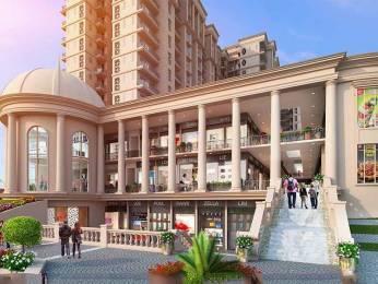 757 sqft, 2 bhk Apartment in Signature The Serenas Sector 36 Sohna, Gurgaon at Rs. 21.4800 Lacs