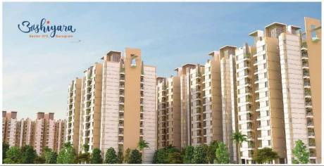 1200 sqft, 3 bhk Apartment in Imperia Aashiyara Sector 37C, Gurgaon at Rs. 26.3000 Lacs