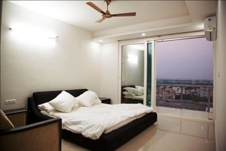 1792 Sqft 3 Bhk Apartment In Aliens Space Station Township Tellapur Hyderabad At Rs