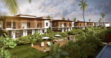4196 sqft, 3 bhk Villa in Builder Luxury villas for sale Nerul, Goa at Rs. 5.7500 Cr