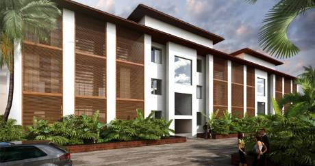 2237 sqft, 3 bhk Apartment in Builder LUXURY FLATS AT NERUL Nerul, Goa at Rs. 1.9000 Cr