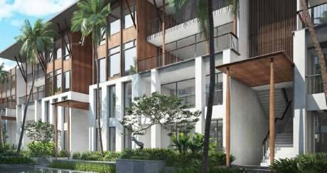 837 sqft, 1 bhk Apartment in Builder luxury flats at candolim Candolim, Goa at Rs. 93.3300 Lacs