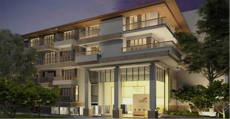 5123 sqft, 4 bhk Apartment in Builder Luxury duplex flats Richmond Road, Bangalore at Rs. 11.7600 Cr