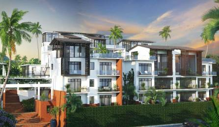 1399 sqft, 2 bhk Apartment in Builder pre launch 2bhk flats for sale Nerul, Goa at Rs. 1.1200 Cr