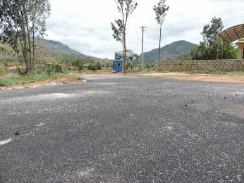 2400 sqft, Plot in Builder CPA Aproved plots for sale Nandi Hills, Bangalore at Rs. 33.8000 Lacs