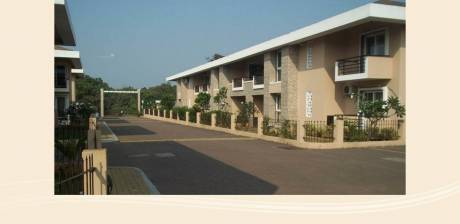 3705 sqft, 4 bhk Villa in Builder exclusive 4bhk row houses for sale Old Goa Road, Goa at Rs. 2.0800 Cr