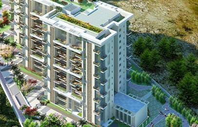 2585 sqft, 3 bhk Apartment in Builder luxury 3bhk flats for sale Whitefield, Bangalore at Rs. 1.8600 Cr