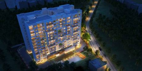 1565 sqft, 2 bhk Apartment in Builder just launched 2bhk premium flats for sale Bellandur Lake Road, Bangalore at Rs. 1.0800 Cr