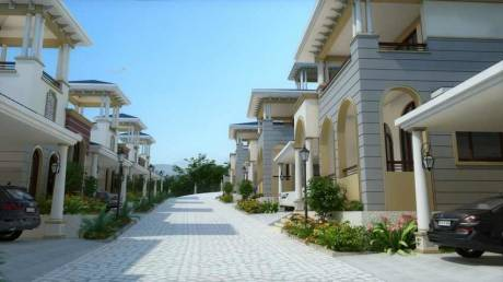 3000 sqft, 3 bhk Villa in Builder luxury 3bhk row villas for sale Sancoale, Goa at Rs. 1.4000 Cr