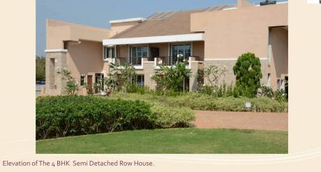 3705 sqft, 4 bhk Villa in Builder 4bhk row houses for sale Old Goa Road, Goa at Rs. 2.0800 Cr