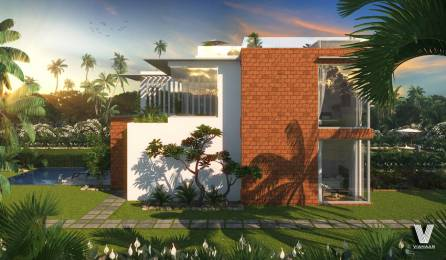3450 sqft, 3 bhk Villa in Builder NEW LAUNCH 3BHK PREMIUM VILLAS FOR SALE Vagator, Goa at Rs. 3.2500 Cr