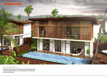 3676 sqft, 3 bhk Villa in Builder premium 3bhk resort villas for sale Nerul, Goa at Rs. 5.0000 Cr