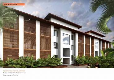 2237 sqft, 3 bhk Apartment in Builder 3bhk luxury flats for sale Nerul, Goa at Rs. 1.9000 Cr