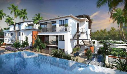 1399 sqft, 2 bhk Apartment in Builder luxury 2bhk flats for sale Nerul Reis Margos Road, Goa at Rs. 1.2160 Cr