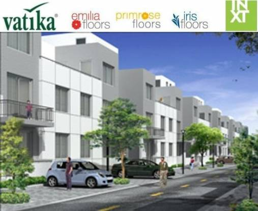 1245 sqft, 3 bhk BuilderFloor in Vatika Primrose Floors Sector 82, Gurgaon at Rs. 12000