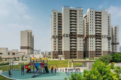 1245 sqft, 2 bhk Apartment in Vatika Gurgaon 21 Sector 83, Gurgaon at Rs. 12000