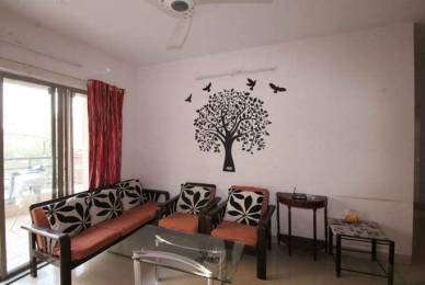900 sqft, 2 bhk Apartment in Builder Project  Magarpatta City, Pune at Rs. 25000
